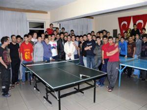 DÖDER, Türkiye turnesine devam ediyor
