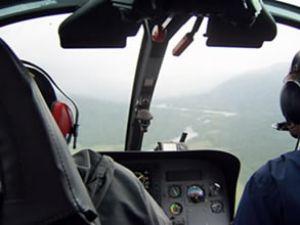 Pilotlar muharebe senaryosuyla eğitilecek