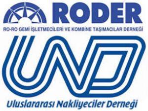 UND-RODER'de İzzet Salah krizi