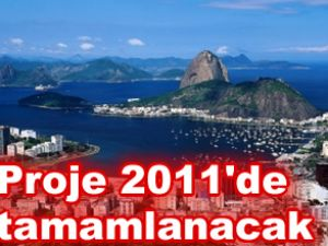 Brezilya'da limanların kapasitesi artırılıyor