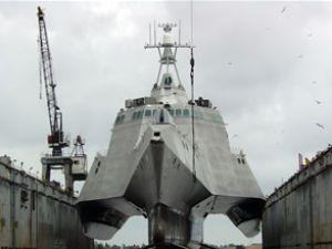 Autsal, 20 muhabere gemisi inşa edecek