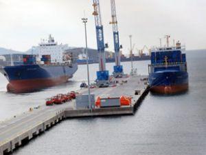 Nemport Limanı yatırıma devam ediyor