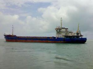 Filiz Ana gemisi makine arızası yaptı