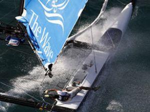 Extreme Sailing Series, Haliç'te yapılacak