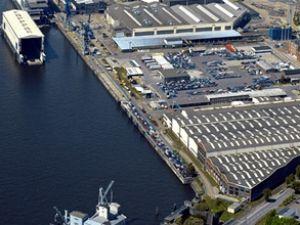 BVI, gemi parçaları hizmet ofisi açtı