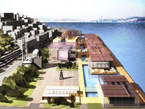 Galataport'un ismi artık İstanbulport oldu