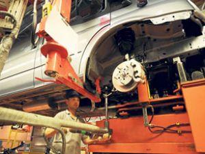 Türkiye, bir otomotiv üretim üssü olacak