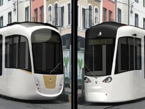 İstanbullular yeni tramvayını seçiyor