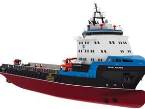 Lewek, 2 adet destek gemisi sipariş etti