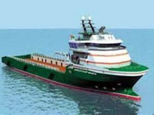 Colomco Tersanesi, MPSV siparişi aldı