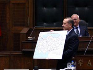 Başbakan Erdoğan'ı kızdıran alkışlar