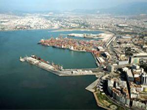 İzmir'deki tüm limanlar modernize edilmeli