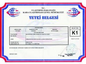 K türü belgelerde indirim süresi uzatıldı