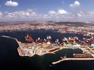 Limanların gücü Tekirdağ'ı lojistik üs yapacak