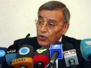 Lübnan, BM'ye doğalgaz çağrısı yaptı