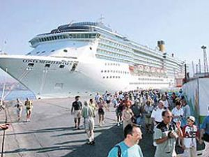 2011'de Marmaris'e 152 bin turist gelecek
