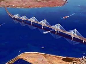 Körfez Geçiş Köprüsü'ne Japon imzası