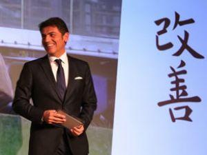 """CEVA Türkiye'ye 'Küresel Kaizen Ödülü"""""""