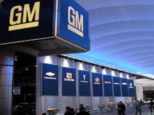 General Motors'da üretim bugün başlıyor