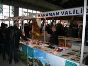 Sabiha Gökçen'de 'Kentler Sergisi' keyfi