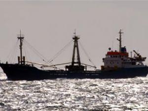 Körfez'deki boş gemiler tehlike saçıyor