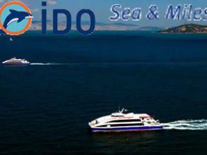 İDO, Sea&Miles Bonus'u tanıtacak