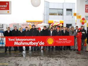 Shell'den son 10 günde 10 yeni istasyon