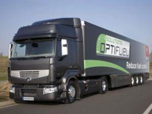 Renault Trucks, Madrit'te ödülle taçlandı