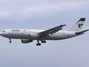 İran AİR Türkiye üzerinden, uçak alıyor