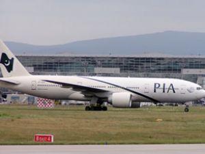 THY, Pakistan Havayolları ile anlaştı