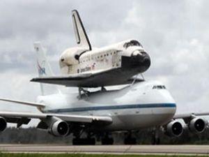 Discovery, 24 Şubat'ta uzaya fırlatılacak