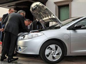 Erdoğan'dan Türk Malı otomobil müjdesi