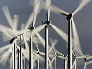 Rüzgar santralleri için ihale süreci başlıyor