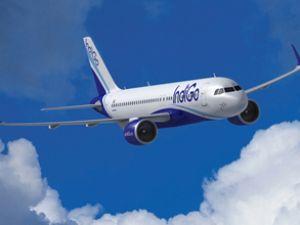 IndiGo, 180 adet A320 siparişi verdi