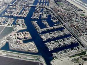 Çin limanlarının kapasitesi artırılacak