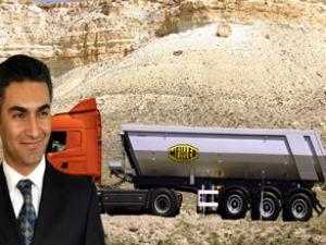 Meiller, tüm Türkiye'de yapılanıyor