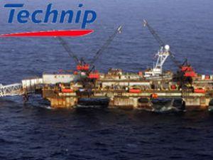 Technip'ten 2 bin 130 metrelik sistem