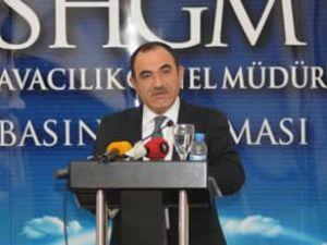 Türk Sivil Havacılığı'na duyulan güven arttı
