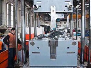 Otomotiv ile kalıp sektörü rekor kırdı