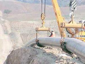 Transneft'ten Samsun-Ceyhan için teklif