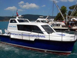 Deniz Taksi için yatırım ortaklığı çağrısı