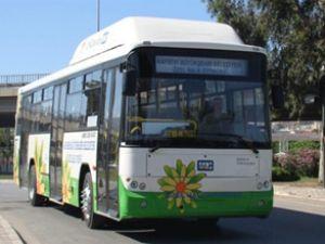 BMC'ye 'Doğalgazlı Otobüs Ödülü' verildi