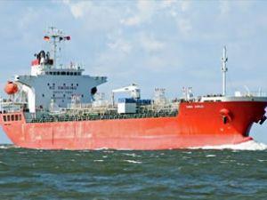 Korsanlar, Samho Jevelry tankerini kaçırdı