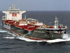 Concordia, iki aframax anlaşması yaptı