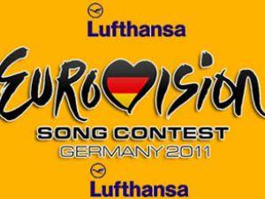 Lufthansa, Eurovision'a sponsor oldu