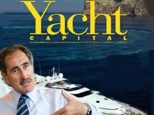 Bakan Günay, 'Yacht Capital' Dergisi'nde