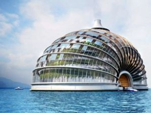 Nuh'un Oteli onbinlerce insanın evi olabilir