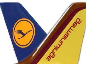 Germanwings ve Lufthansa'dan işbirliği