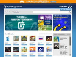 Turkcell Uygulamalar'da rekor 'indirim'