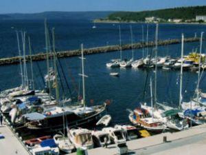 Kışın marinaların doluluk oranı yüzde 60